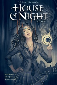 house of night zoey