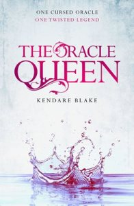 the oracle queen
