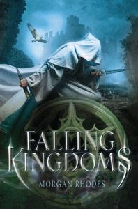falling kngdoms