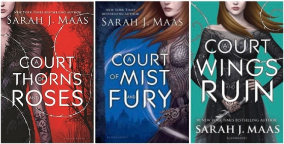 a court of series