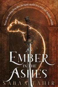 an ember in theashes