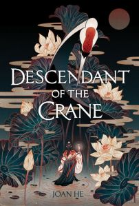 descendant-of-the-crane-cover
