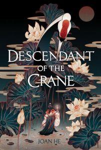 descendant-of-the-crane-cover
